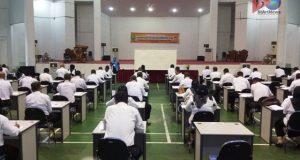 68 Orang ASN Ikut Uji Kompetensi JPTP di Madina