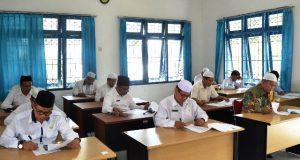 Ada Ujian Rekrutmen Calon Petugas Haji di Kemenag Madina