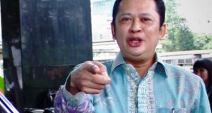 Ketua DPR Ingin 'Rujuk' dengan KPK