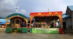 27 – 30 Maret, Ada Festival Nasyid dan MTQ di Kotanopan