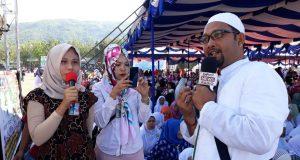 Siaran Langsung Tausiah Ustad Kondang H. Abdul Somad