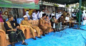 MTQN dan Festival Seni Nasyid Tingkat Kecamatan Kotanopan Dimulai