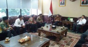 Menteri Agama Agendakan Kunjungan Kerja ke Madina