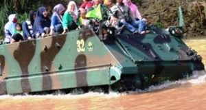 Terkait Kecelakaan Tank TNI AD yang Angkut Anak TK, Begini Reaksi DPR