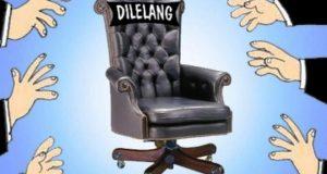 Ketua Pansel Tugas Luar, Pemaparan Makalah dan Wawancara lelang Jabatan di Madina Ditunda