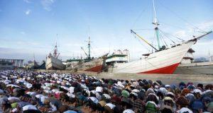Lapan: Awal Ramadhan dan Idul Fitri Tahun Ini Akan Seragam