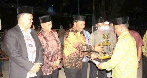 Event MTQN dan Festival Nasyid  Tahun 2019 akan Digelar di Bukit Muhasabah