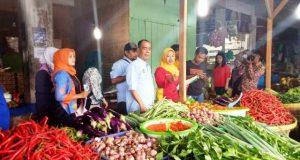 Jelang Ramadhan, Harga Sembako Mulai Merangkak Naik, Disperindag Lakukan Pemantauan Harga