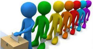 KPU Madina Tetapkan DPT Sebanyak 274583 Orang
