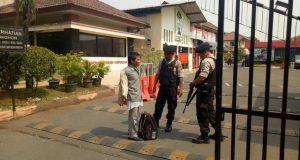 4 Langkah Polri Tangani Anak Bomber Surabaya