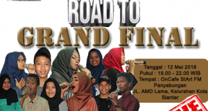 Grand Final Bintang Radio 2018