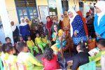 Bunda PAUD Madina Ajak Masyarakat Berperan Dalam Gernasbaku
