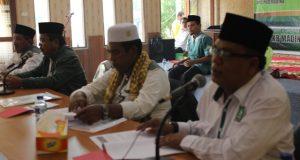 Khoiruddin Faslah Siregar: Madina Tak Dapat WTP, Bukti Kegagalan Sekretaris Daerah