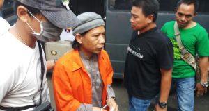 Jalan Panjang Aman Abdurrahman di Balik Teror Bom Thamrin