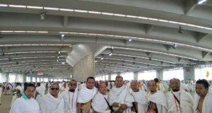 Pelunasan Biaya Haji Tahap Kedua 16-25 Mei 2018