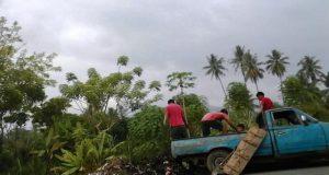 Pemerhati Lingkungan Hidup, Sayangkan Tindakan Pemerintah Mengatasi Sampah