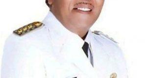 Bupati Mandailing Natal Drs. H. Dahlan Hasan Nasution di 11 Tahun StArt FM