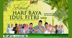 Istimewanya Idul Fitri, Jalin Silaturrahmi di Hari Kemenangan Bersama StArt FM