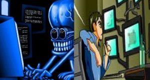 Siapakah Hacker dan Cracker?