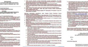 Pendaftaran Seleksi Calon Anggota KPU