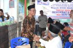 Anggota DPRD Madina Dodi Martua menjaring Asmara