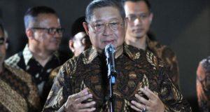 PDIP: Jelang Pemilu, SBY Selalu Mengeluh Tentang Megawati
