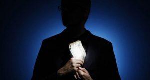 Larangan Korupsi dan Curang