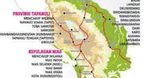 Provinsi Tapanuli dan Nias Terus Dinanti