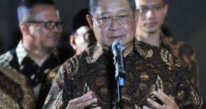Soal Gugatan Masa Jabatan Cawapres, SBY Ingatkan Semangat Reformasi