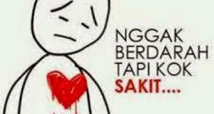 Hati Yang Sempurna