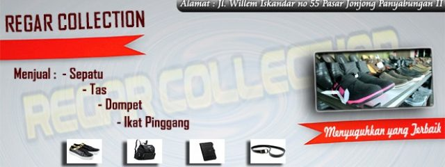 Regar Colection