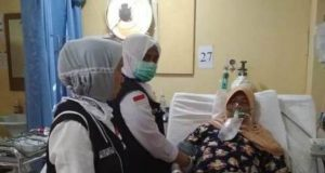 Satu Orang Jemaah Haji Madina Meninggal di Mekkah
