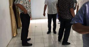 Raibnya Sejumlah Asset Rumah Dinas Ketua DPRD Madina.