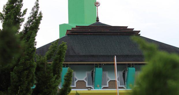 Masjid Agung Nur Alannur