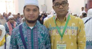 Seluruh Jemaah Haji Madina Telah Tiba di Tanah Air