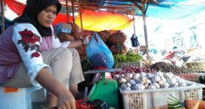Harga Cabai Merah di Panyabungan Tembus 40Ribu/Kg