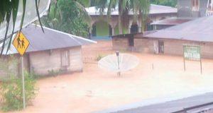 Banjir dan Longsor Landa Wilayah Pantai Barat Madina