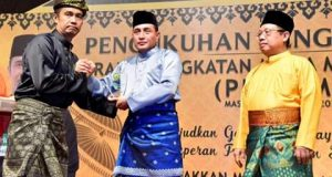Gubsu Harapkan Masyarakat Melayu Tetap Bersatu