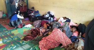 Korban Banjir Bandang Butuh Selimut, Pakaian dan Air Bersih