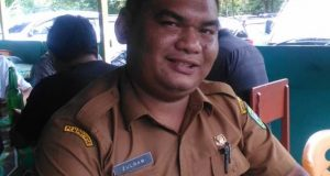 Pelamar CPNS di Pemkab Madina Sebanyak 5759 Orang
