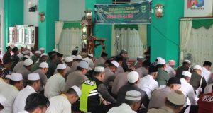 Pemda Madina Gelar Zikir dan Doa Bersama untuk Korban Gempa dan Tsunami di Sulteng