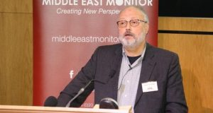 Wartawan Arab Saudi Hilang Misterius di Turki, Trump Prihatin