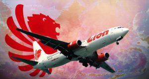 Ma'ruf Amin Doakan Korban Pesawat Lion Air Jatuh