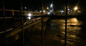 Sungai Batang Gadis Mengkhawatirkan