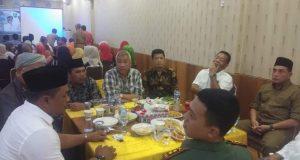 Copot KUPT Bina Marga Provinsi Sumut Unit Kota Nopan