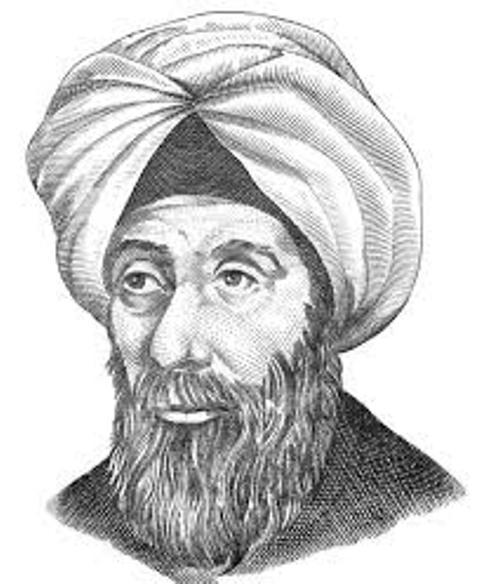 Hasil gambar untuk Tokoh ibnu khaldun