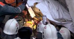 Bayi Korban Ledakan Gas di Rusia Selamat Setelah Tertimbun 35 Jam