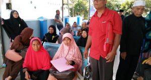 Calhaj Madina Tempuh 8- 10  Jam untuk Urus Paspor