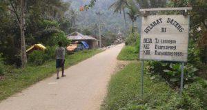 Dugaan Penyelewengan Dana BUMdes Tanjung Larangan Harus Diusut