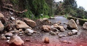 Longsor Simalungun Berulang, Walhi Duga Akibat Illegal Logging